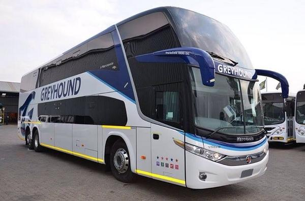 Greyhound Bus Cape Town To Durban Booking, Timetable, Routes