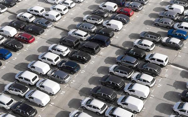 Locadoras projetam comprar 400 mil carros 0KM no Brasil em 2021