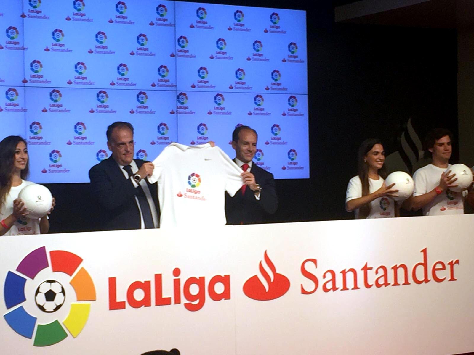 zweite spanische liga