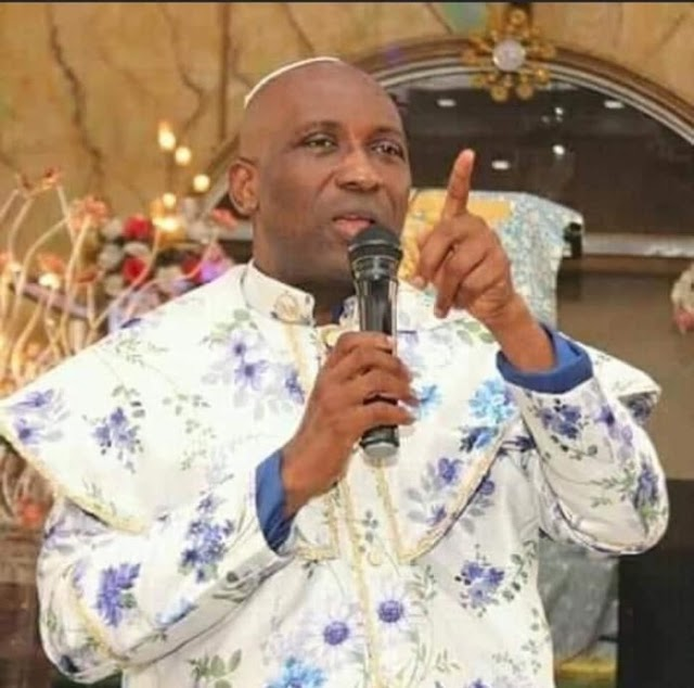 Primate Ayodele Reacts To #EndSARS, Says It's A Warning Signal
