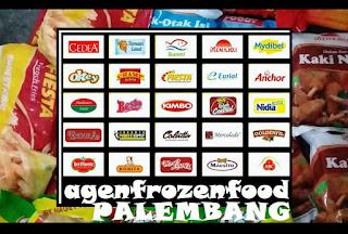 distributor sosis Palembang