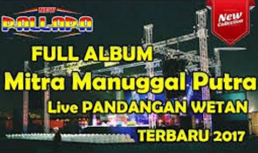 [FULL ALBUM] New Pallapa Live Pandangan Wetan Kragan Rembang 2017