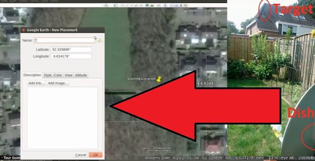 تحميل تطبيق satellite director لضبط الستلايت والاقمار الصناعية