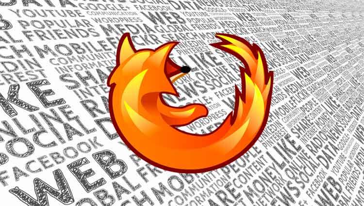 Firefox sin anuncios