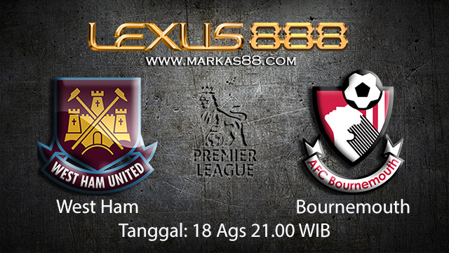Prediksi Bola Jitu Tottenham West Ham vs Bournemouth (English Premier League)