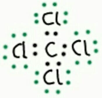 Struktur Lewis Materi Kimia Kelas 10 Your Chemistry A