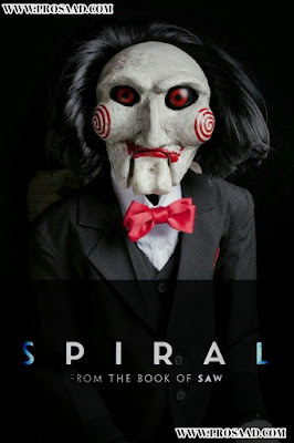 """Spiral: From the Book of Saw (2021)"""
