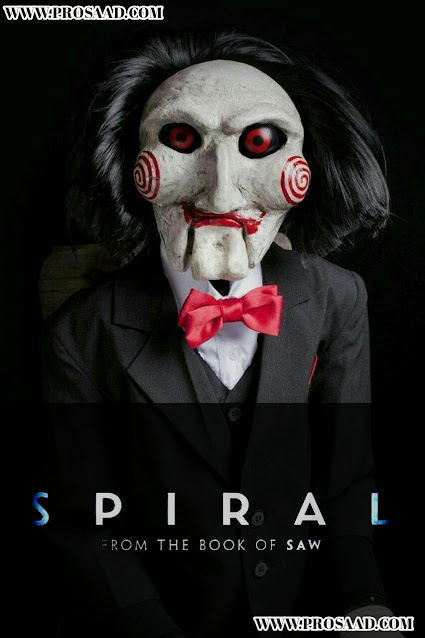 """""""Spiral: From the Book of Saw (2021)"""""""