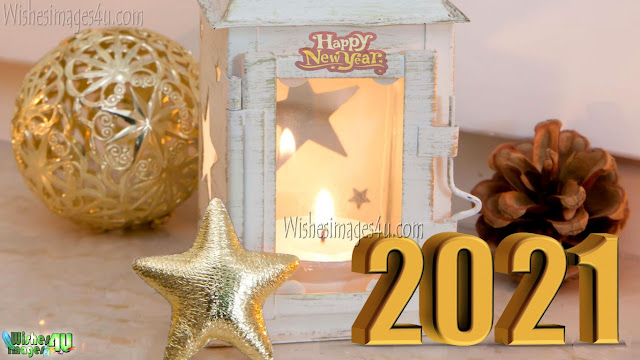 Welcome New Year 2021 SMS Messages