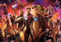 Avengers Infinity War 3rd Day Box Office Collection in India