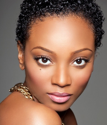 Short Haircut For Black Women With Thin Hair (Hairstyle Updates - www.hairstyleupdates.com)