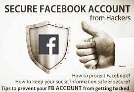Apne Facebook Account Ko Hack Hone Se Kaise Bachaye? अपने फेसबुक अकाउंट को  हैक  होने से सुरक्षित कैसे करें.