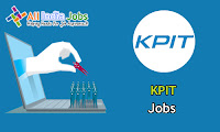 KPIT Recruitment