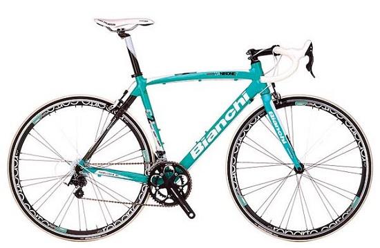 Harga sepeda Bianchi