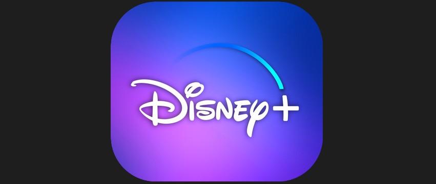 Disney+ movies and TV series