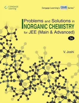PROBLEMS AND SOLUTIONS IN INORGANIC CHEMISTRY BY V JOSHI