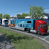 AI Traffic Trailer Pack by DB Creation