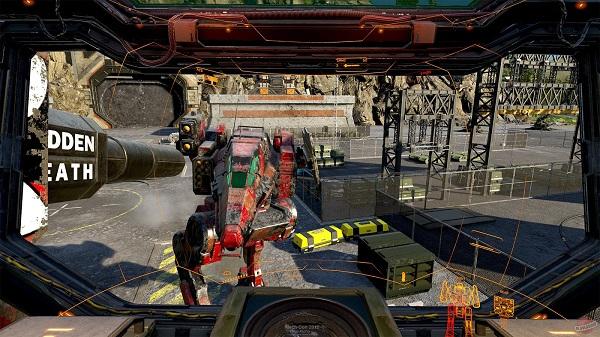 Free Download MechWarrior 5: Mercenaries