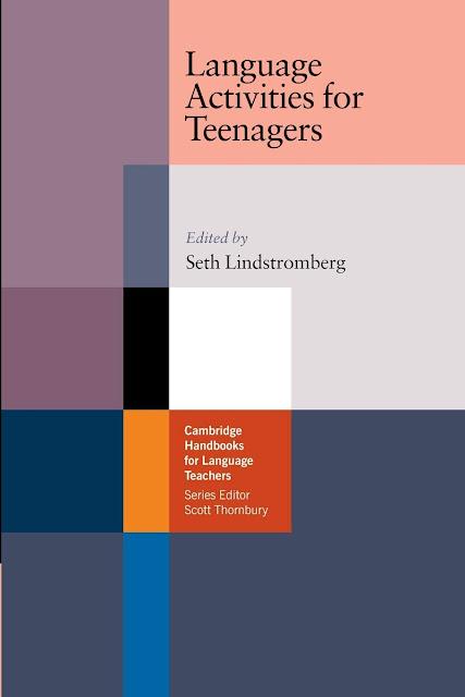 Language Activities for Teenagers (Cambridge Handbooks for Language Teachers)