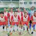 Ruralzão de Futsal teve início nesta segunda, 20