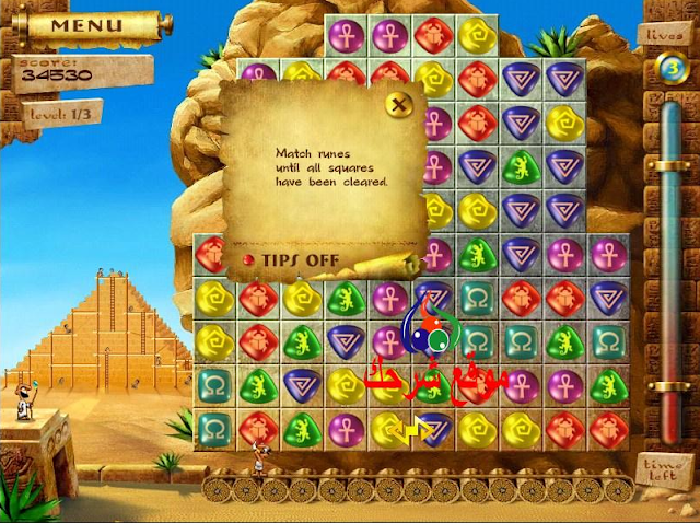 تحميل  لعبة Castle Wonders للكمبيوتر برابط مباشر