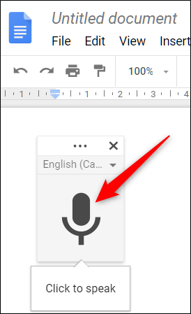 click-to-speak-voice-typing-in-google-docs