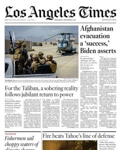 Read Online Los Angeles Times Magazine 1 September 2021 Hear And More Los Angeles Times News And Los Angeles Times Magazine Pdf Download On Website.