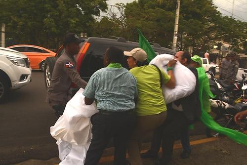 Cultura rechaza Campamento Verde en Monumento Restauradores; activistas convocan para esta tarde