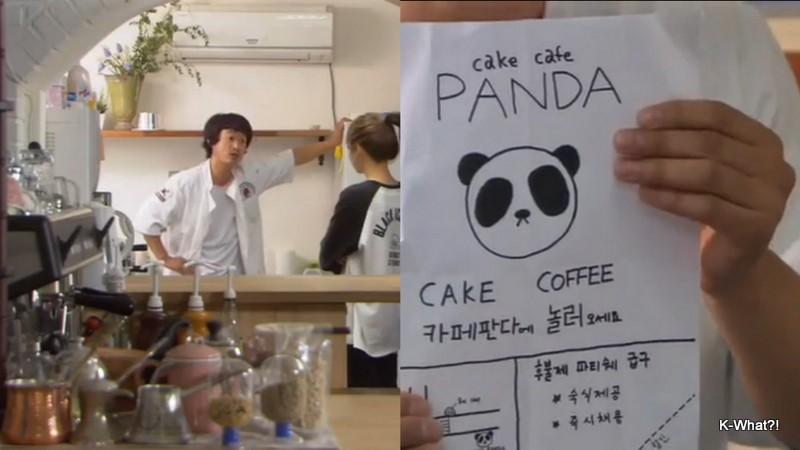 K-What?!?: Panda and Hedgehog Episode 3 Recap