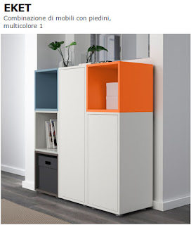 IKEA EKET