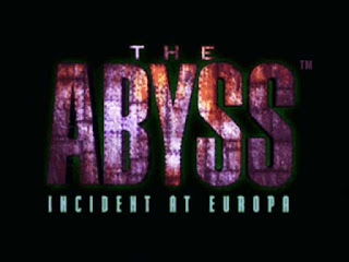 The Abyss: Incident at Europa