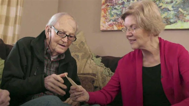 Elizabeth Warren's brother has died from coronavirus