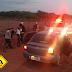PM reforça patrulhamento rural em Serra do Mel