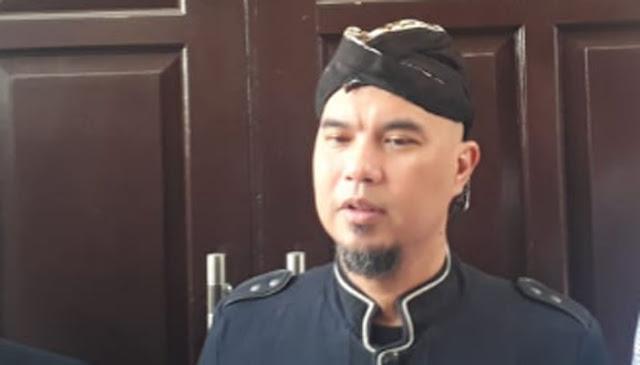 Ahmad Dhani Dipenjara, Sekjen PSI: Dhani Menuai Apa Yang Ditanam
