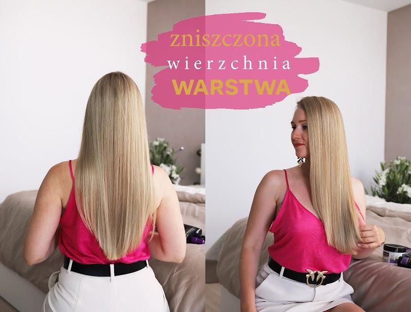 Zniszczona wierzchnia warstwa włosów. Jakie mogą być przyczyny i co można zrobić? - czytaj dalej »