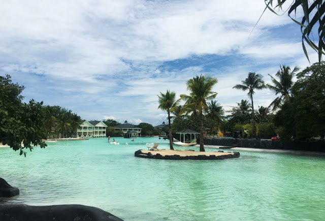 Plantation Bay Resort and Spa is one of the best beach resorts in Cebu. The resort is situated in Marigondon, Mactan Island Lapu-Lapu City, Cebu