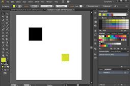 Cara Align Objek yang Benar di Adobe Illustrator