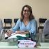 Três vetos: Neide de Teotônio não acompanha bancada governista na Câmara de Guarabira