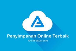 Penyimpanan Online