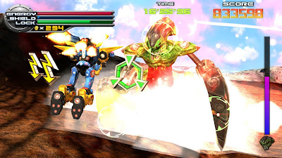 Exzeus The Complete Collections Game Screenshot 5