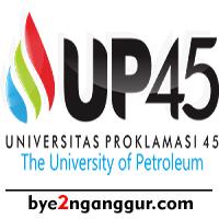 Lowongan Kerja Universitas Proklamasi 45