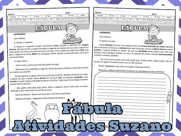 fabula-ortografia-sinonimo-antonimo-atividades-suzano-lingua-portuguesa
