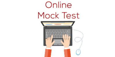 Online Mock Test