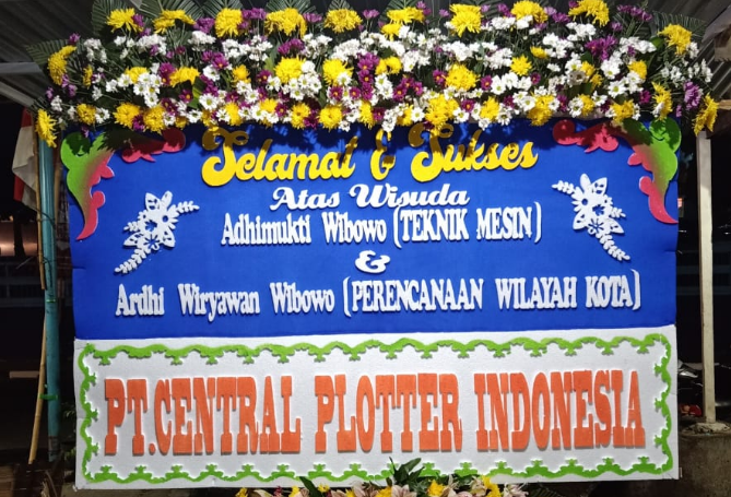 Toko Karangan Bunga Yogyakarta