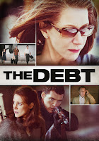 The Debt 2010 Dual Audio Hindi 720p BluRay