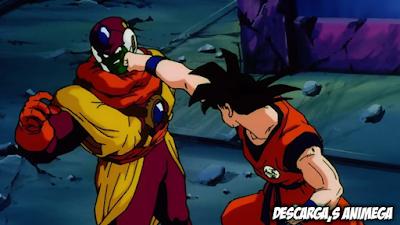 Dragon Ball Z - Gokú es un Super Saiyajin 1/1 Audio: Latino Servidor: Mediafire/Mega