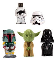 Star Wars Pen Drive
