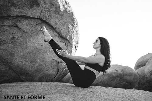 Top 5 postures et types de yoga pour perdre du poids