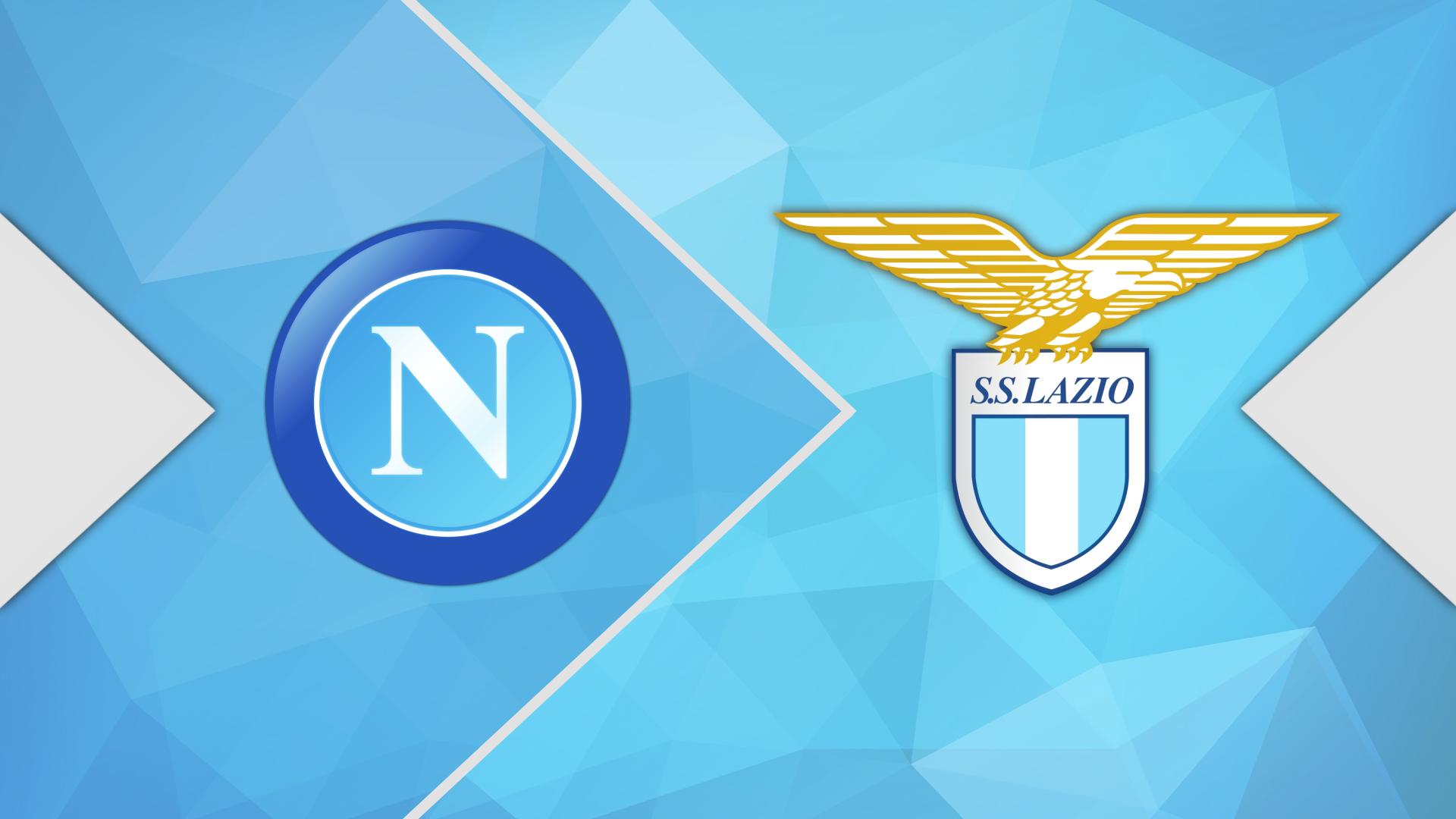 بث مباشر مباراة نابولي ولاتسيو