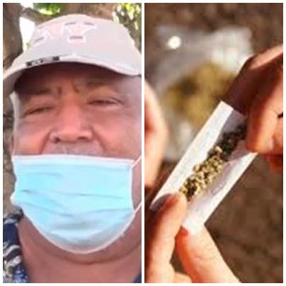 """""""Mi hijo tiene un punto de drogas""""-VIDEO"""